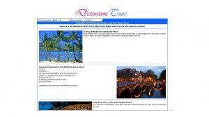 TravelHerd Travel Agent Portal